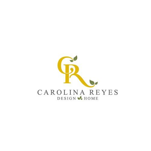 CR monogram