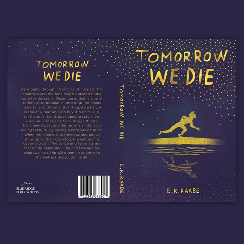 Book Cover for Tomorrow We Die