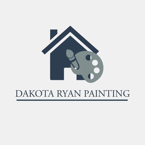 Dakota Ryan Painting