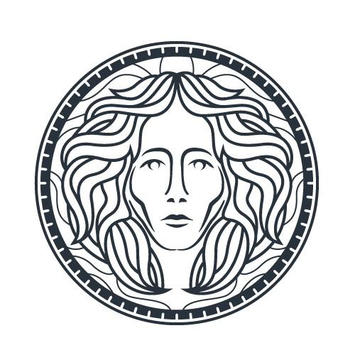 Elegant Salon Logo