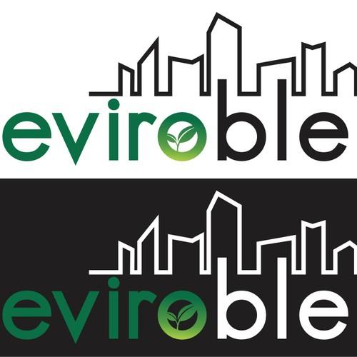 logo for eviroblend