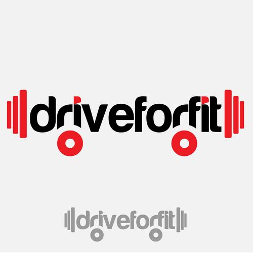 driveforfit benötigt ein logo