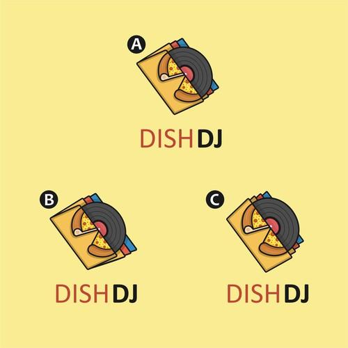 DISH DI App Logo