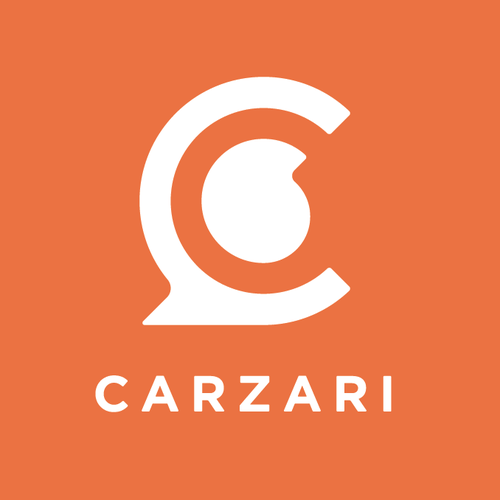Winning design for Carzari.