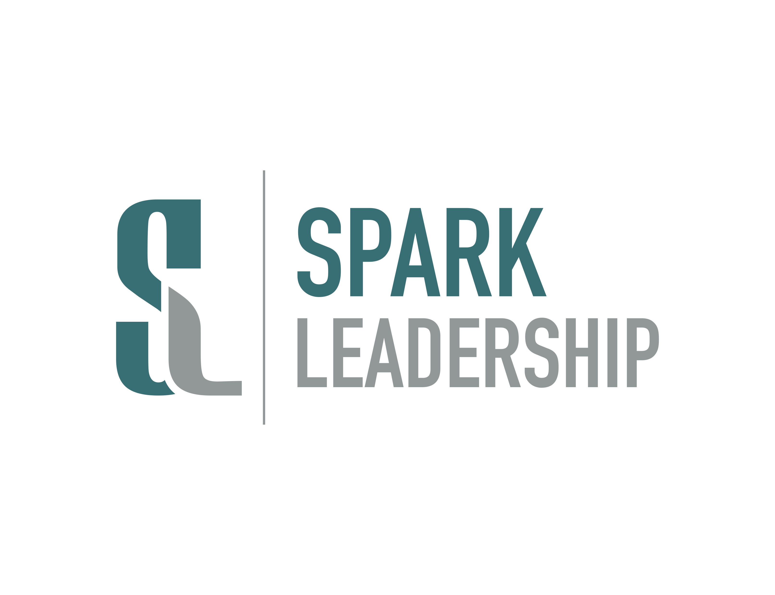 Design a memorable and impactful logo for Spark Leadership