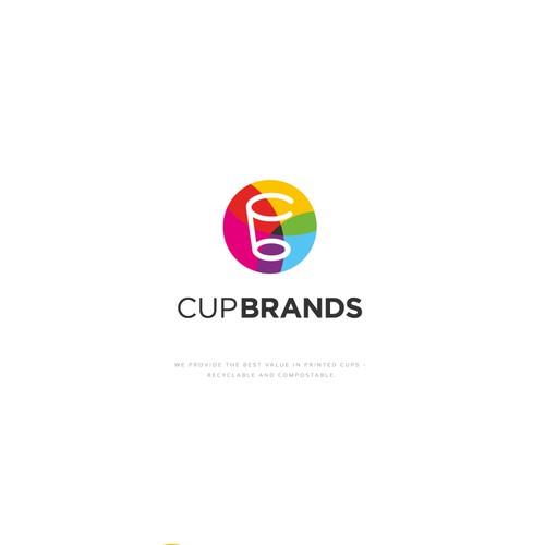 Cup Brands Logo