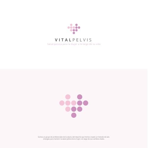 Logo for Vital Pelvis