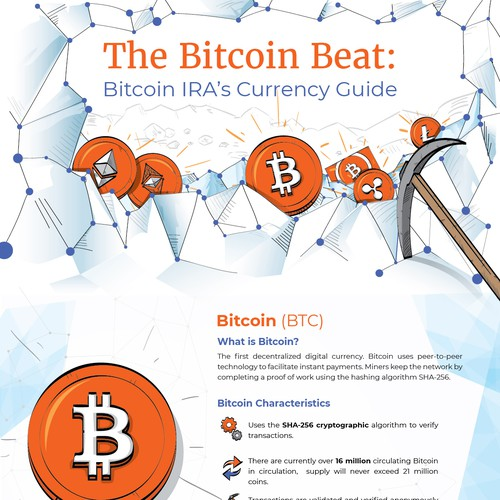 Bitcoin Beat: Bitcoin IRA currency guide