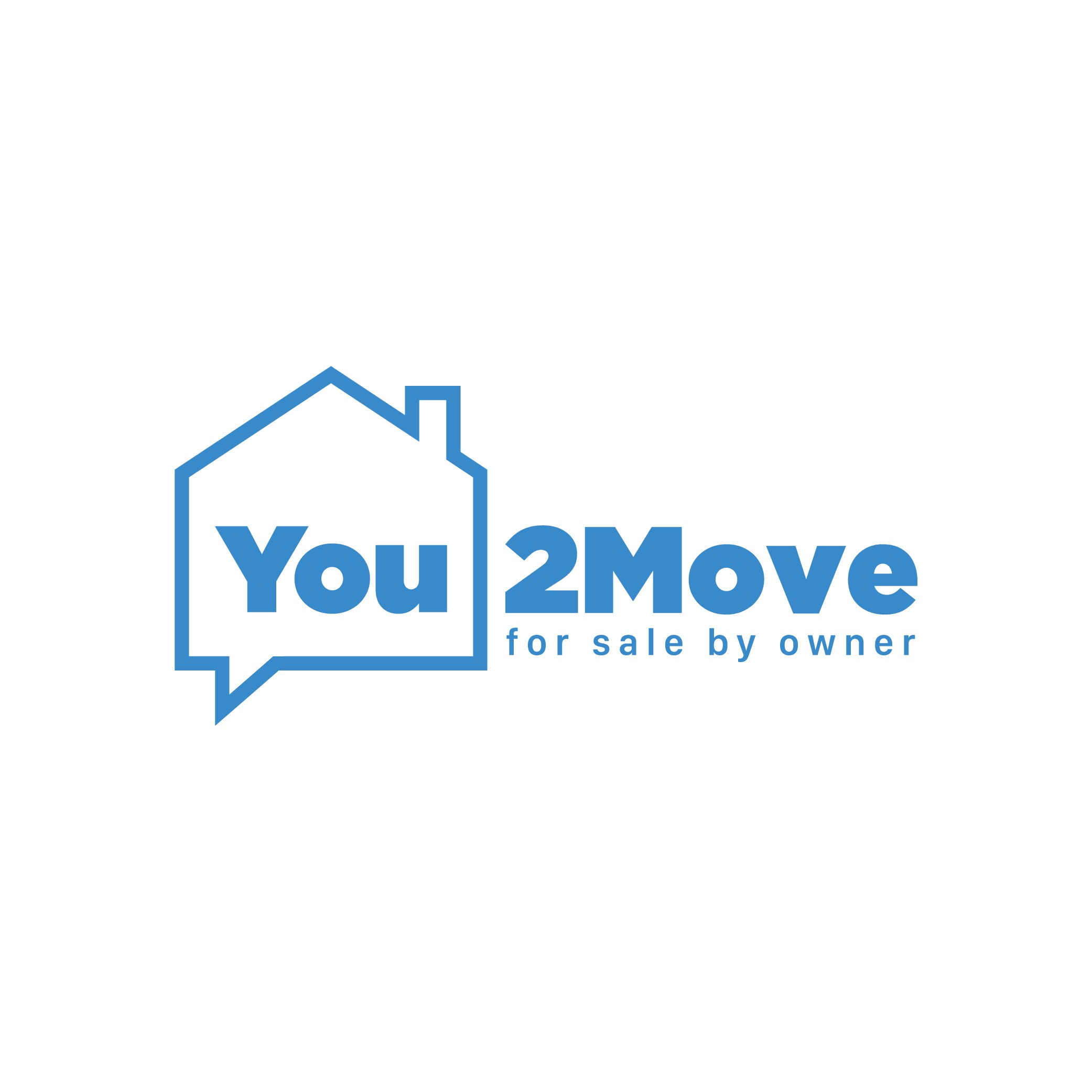 Design a logo & social media for disruptive real estate sales company