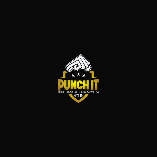 Punch it Gym