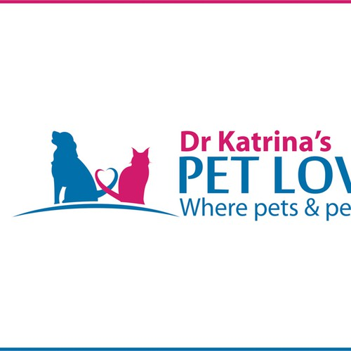 "Create a winning logo for Australia's biggest online Pet community ""Pet Lovers"" - Dr Katrina Warren"