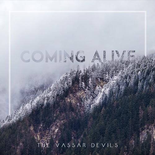 Coming Alive Album Cover
