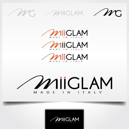MiiGlam ha bisogno di un nuovo logo