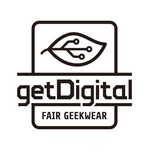 GetDigital logo