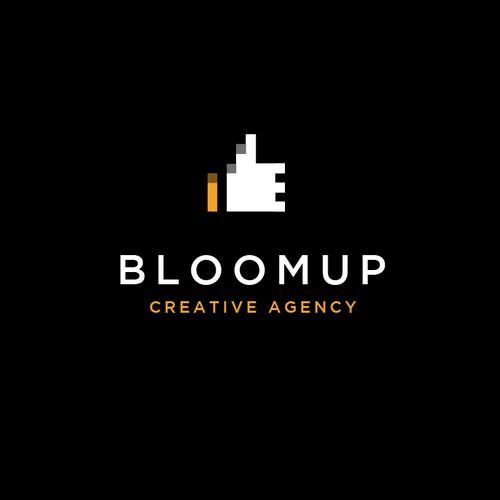 Bloom UP Creative Agency