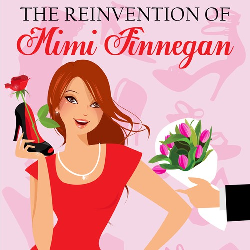 Hysterical Romantic Comedy Looking For The Perfect Cover!!!