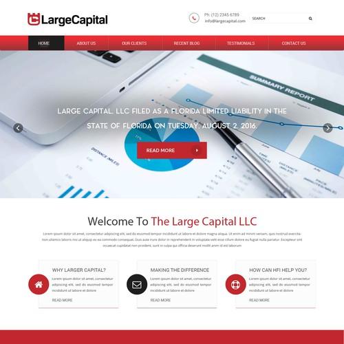 Large Capital LLC Company