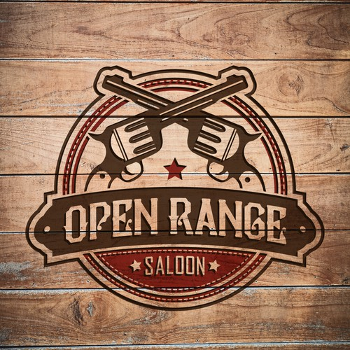 open range saloon