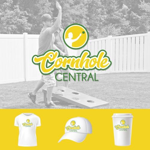 Cornhole Central