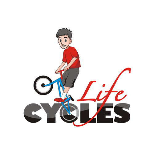 Life Cycles - Creating character one bike at a time