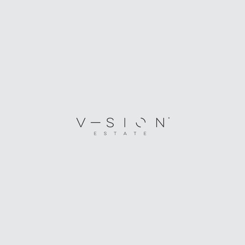 Logo for Vision Estate