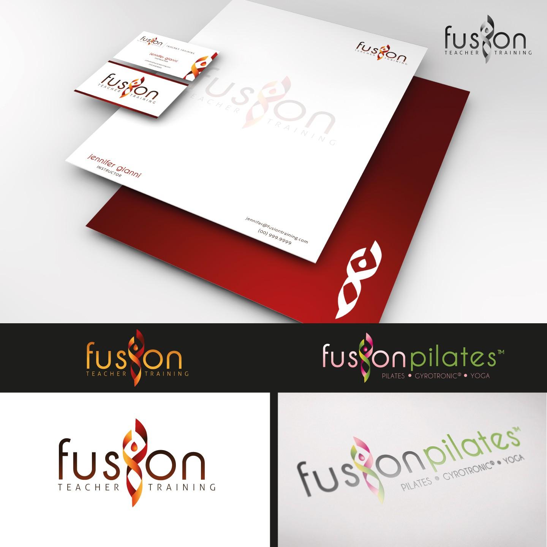 logo for Fusion Teacher Training