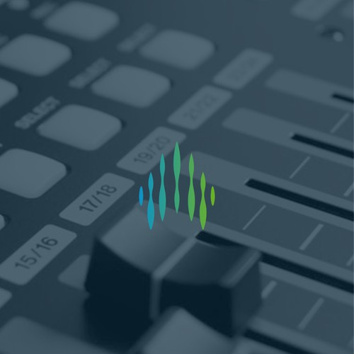 a sound logo
