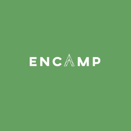 Encamp logo