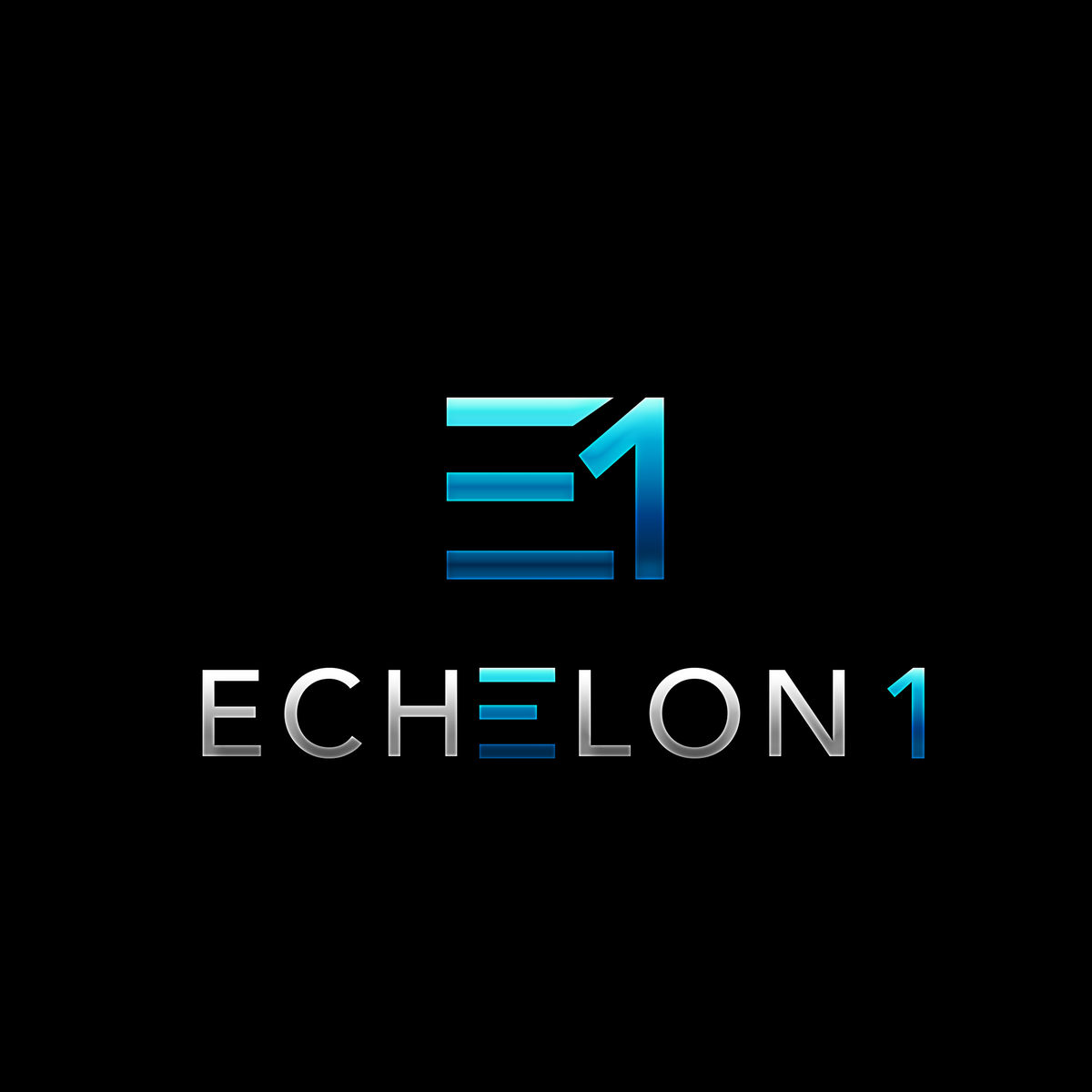 Echelon 1: Design a strong and powerful brand for an online stocks and crypto trading community