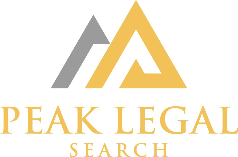 Design a logo for a start-up recruiting agency that helps attorneys identify new job opportunities