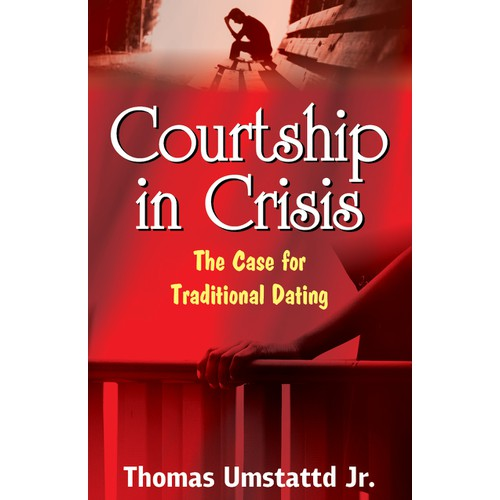 Courtship in Crisis Book Cover
