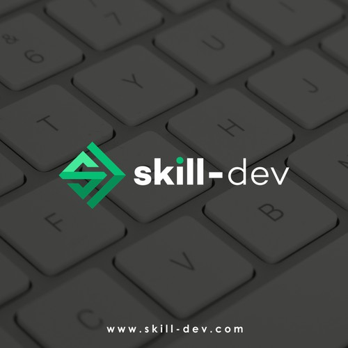 Skill-Dev Logo