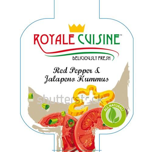 Royale Cuisine