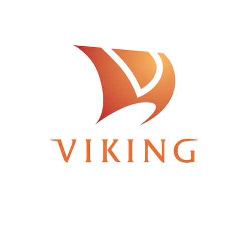 Viking Logo for Viking Company