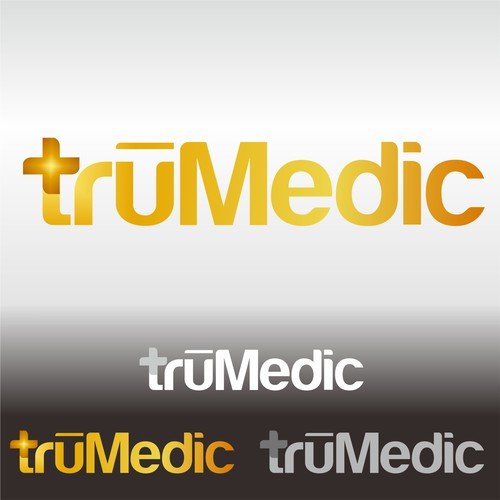 New Logo TruMedic