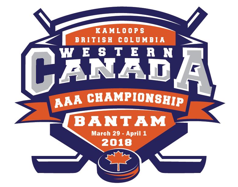 Western Canada AAA Bantam Championship