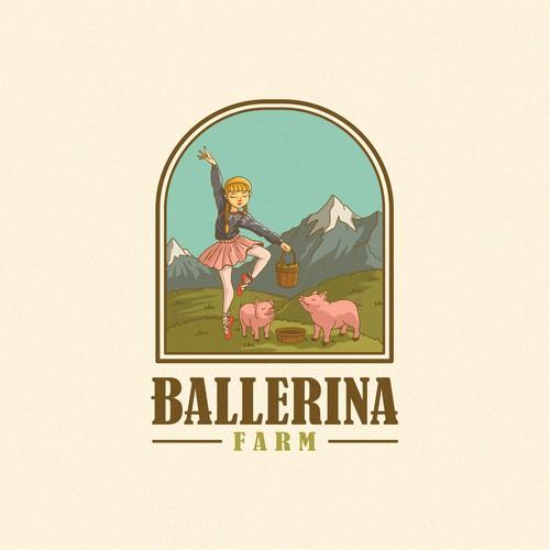 Ballerina Farm