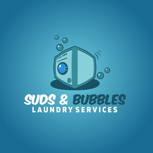 Suds and Bubbles