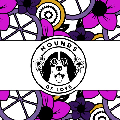 Hounds of Love Dog Food