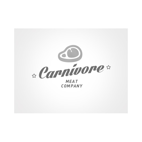 Create a design for Carnivore Meat Company that will catch everyone's attention