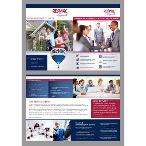 Create a Marketing Brochure