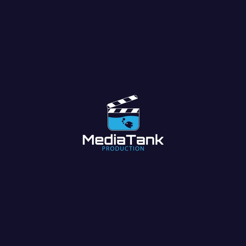 logo for movie production company