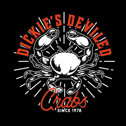 Dickie Deviled Crabs