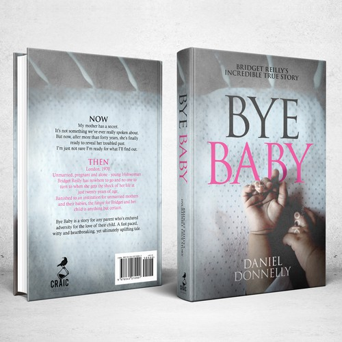 Book cover for Bye Baby