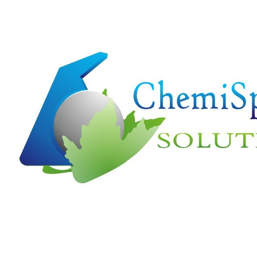 Help ChemiSphere Solutions with a new logo