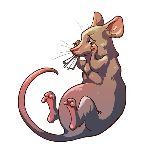 The Miserable Mouse