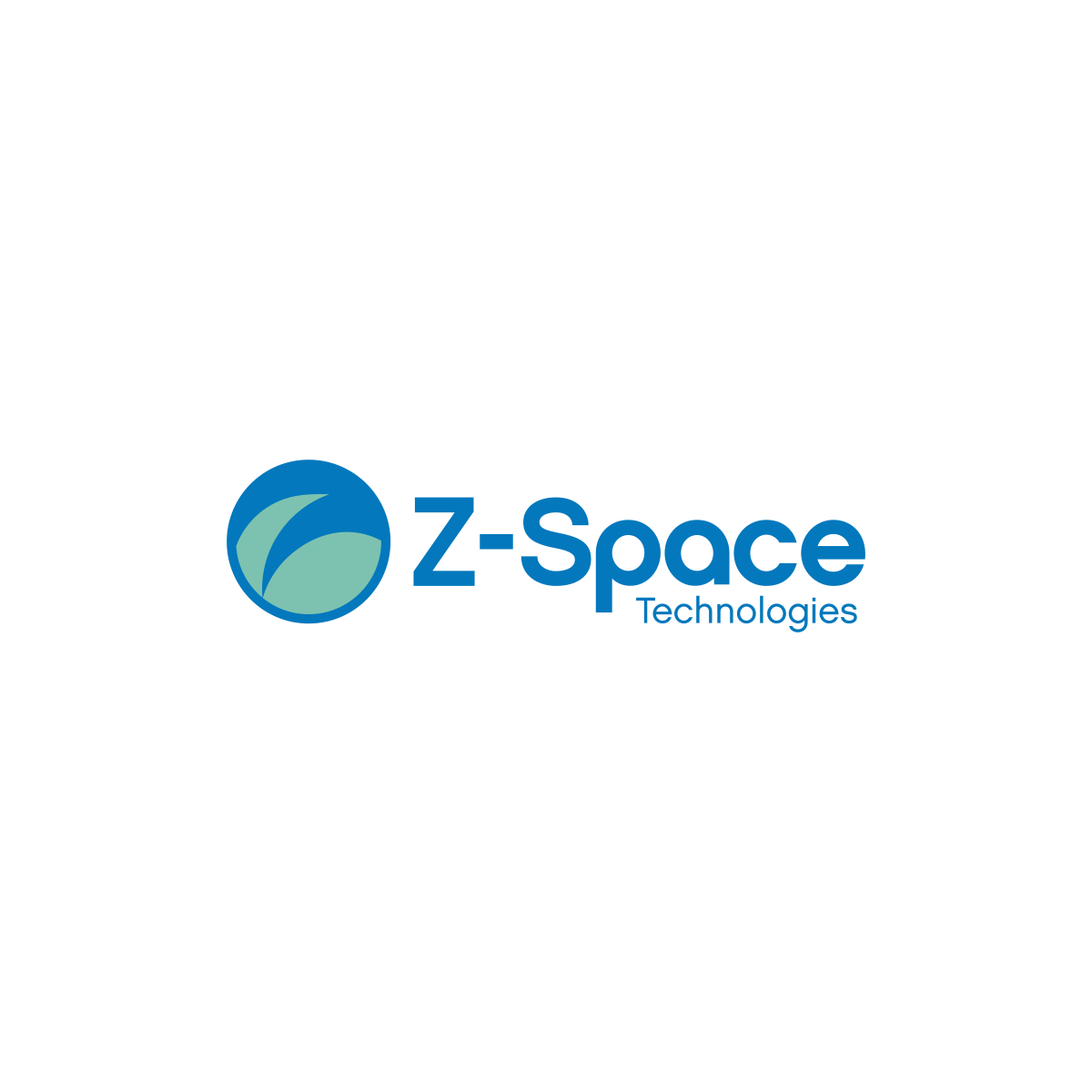 Z-Space Logo
