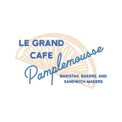 Classic design for European cafe