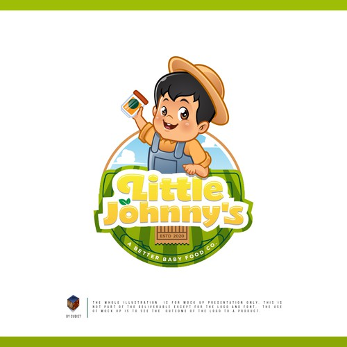 Little Johnny's