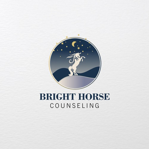 Logo for counseling service